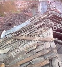 Изграждане на нов покрив ремонт