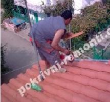 ремонтиране на покриви