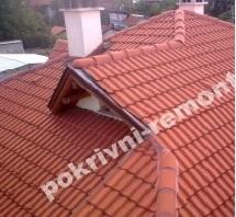 ремонт на покриви гаранция